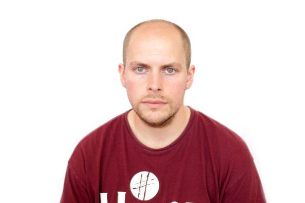 Richard Newnham