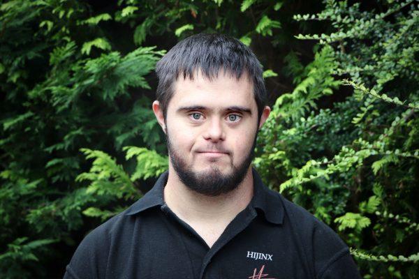 Gareth John