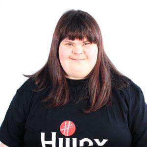 Olivia Barry