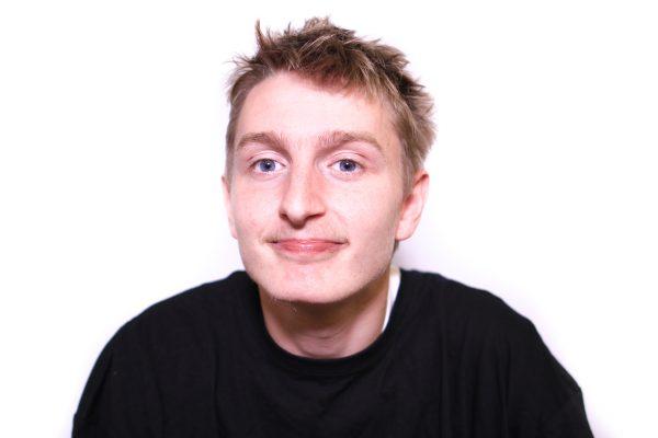 Adam Parker